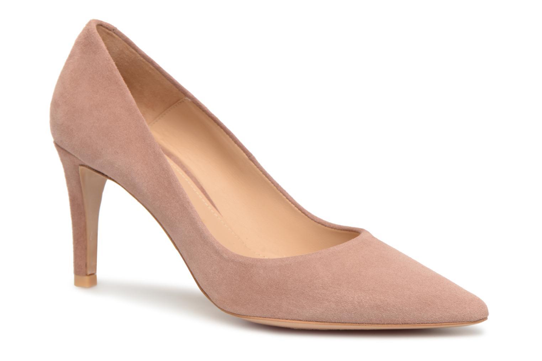 Grandes descuentos últimos zapatos Perlato Artémis (Rosa) - Zapatos de tacón Descuento