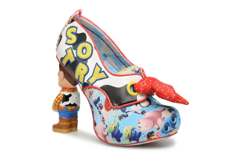 ZapatosIrregular choice You've got a friend in me tacón (Multicolor) - Zapatos de tacón me   Los últimos zapatos de descuento para hombres y mujeres 2c4695