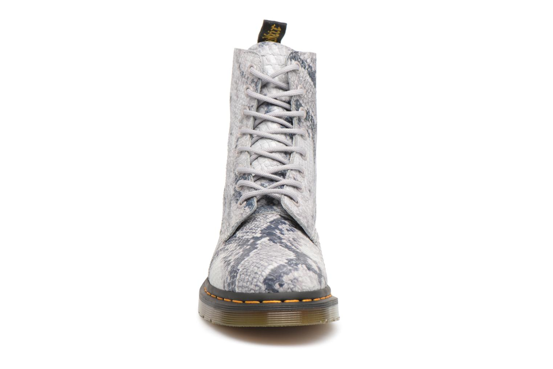 Dr Snake Zapatos Botines Martens Pascal gris Promocionales g5nRpxqUwF