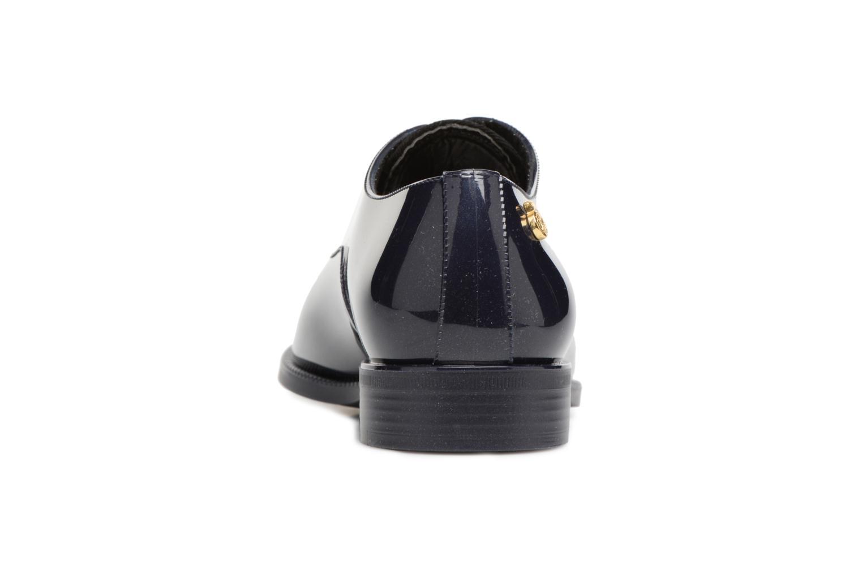 Chaussures à lacets Lemon Jelly Jeny 14 Bleu vue droite