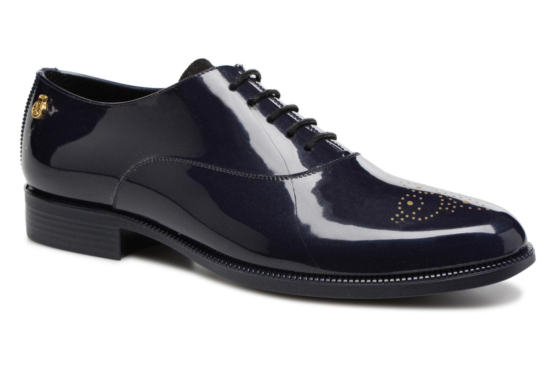 Zapatos promocionales Lemon Jelly Jeny 14 (Azul) - Zapatos con cordones   Descuento de la marca