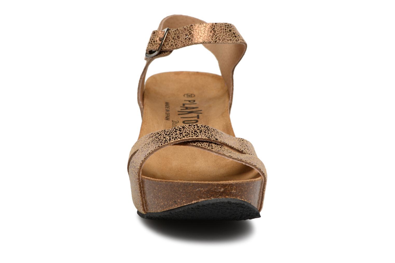 Zapatos promocionales Plakton So Feel (Oro y salvaje bronce) - Sandalias   Casual salvaje y f859bc