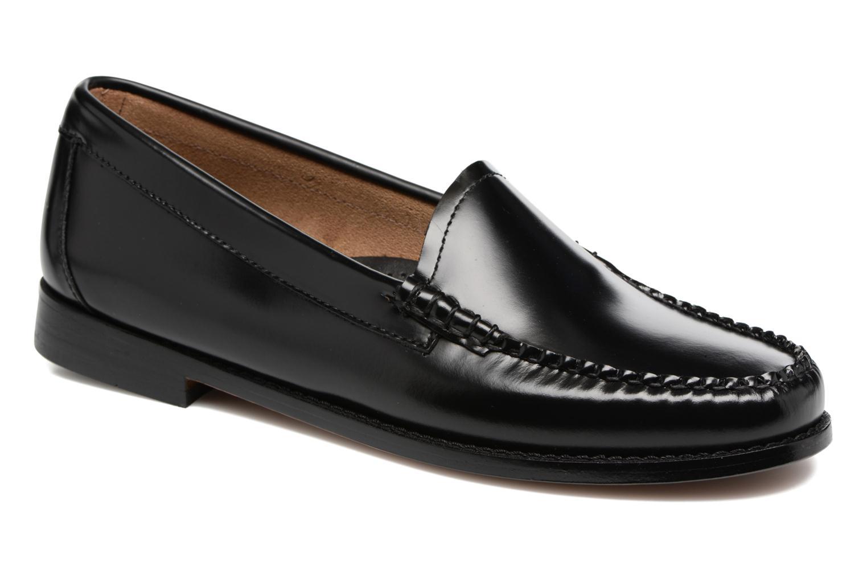 Zapatos promocionales G.H. Bass WEEJUN WMN Lillian /000 (Negro) - Mocasines   Zapatos de mujer baratos zapatos de mujer