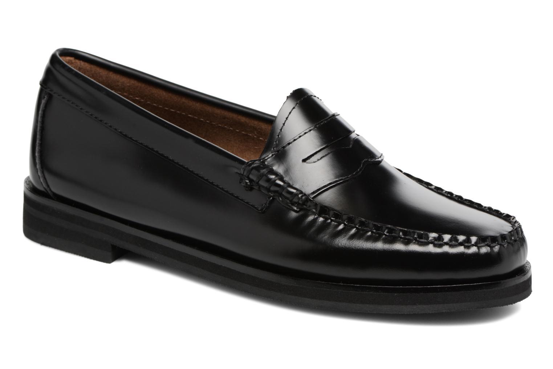 Grandes descuentos últimos zapatos G.H. Bass WINTER WEEJUN Penny 000 (Negro) - Mocasines Descuento