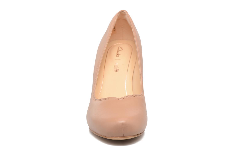 Descuento por tiempo limitado Clarks Dalia Rose (Beige) - Zapatos de tacón en Más cómodo