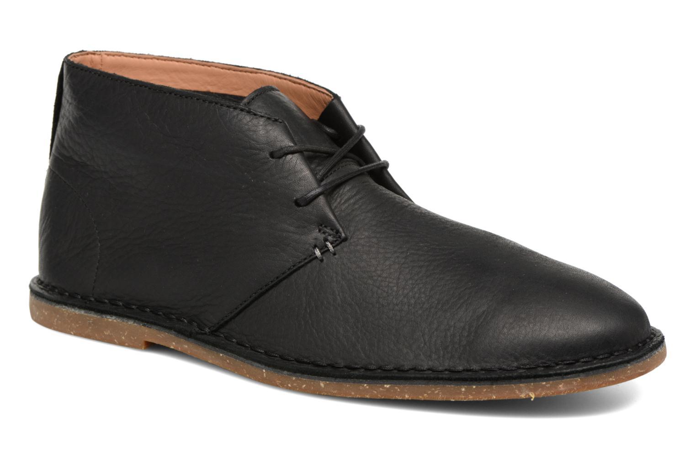 Bottines et boots Clarks Baltimore Mid pour Homme Bottines et boots Clarks Baltimore Mid pour Homme Chaussures automne à bout rond marron Casual 1WtGD1