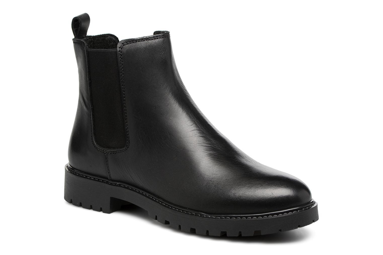 Boot Bas - Bottes Et Bottines Pour Femmes / Noir Vero Moda oIAUlrb7