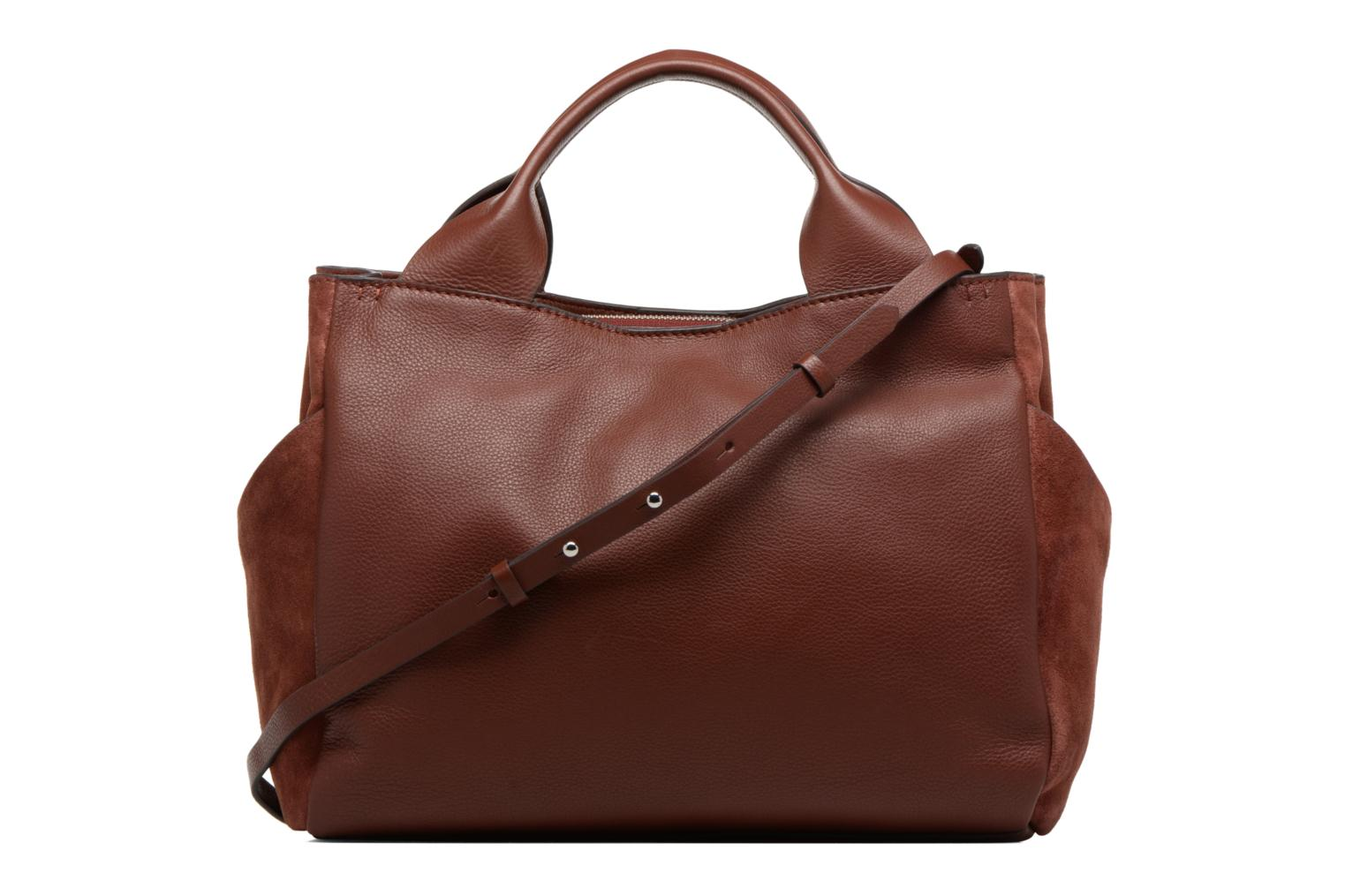 Sacs à main Clarks Talara Star Marron vue face