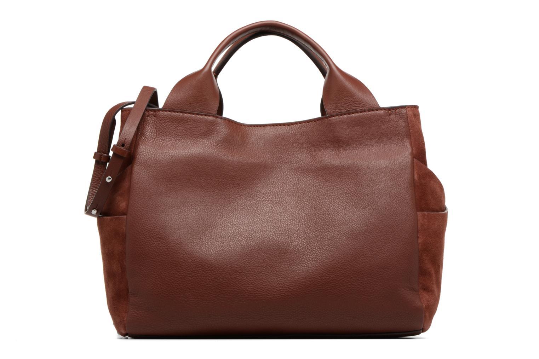Talara Star Rust Leather