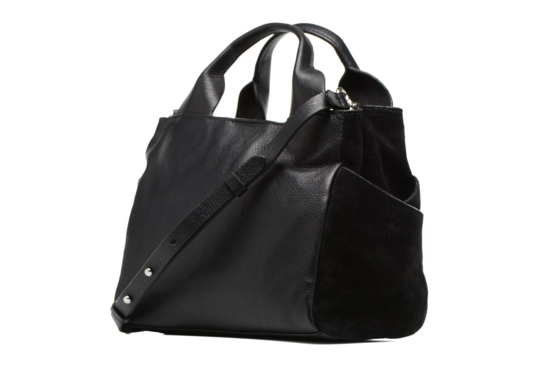 Talara Wish Black leather