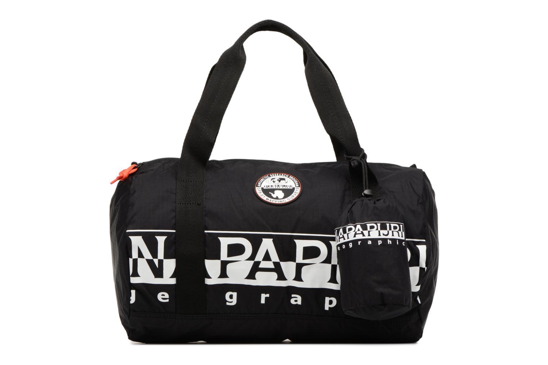 Sporttassen Napapijri Bering pack 26.5LT 1 Zwart detail