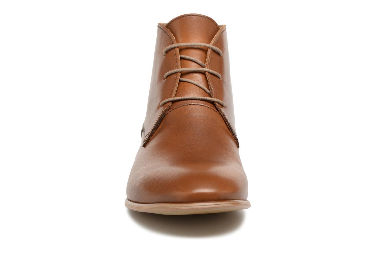 Zapatos promocionales Georgia Rose Anilace (Marrón) - Zapatos con cordones   Descuento de la marca