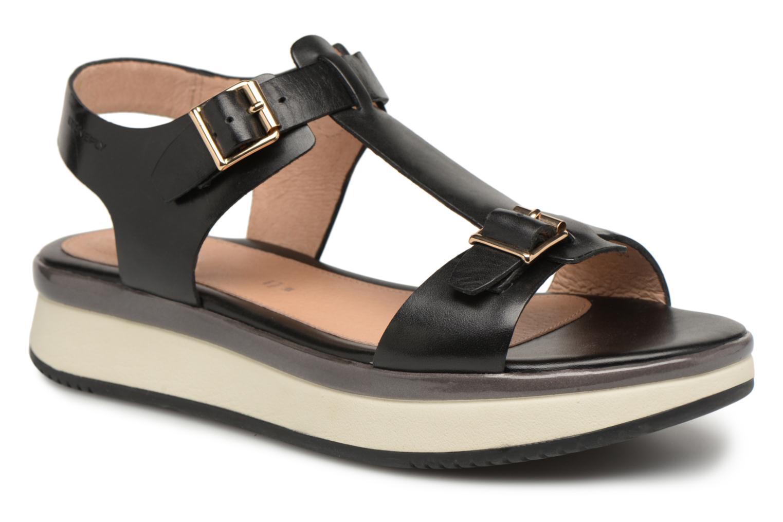 Zapatos promocionales Stonefly Lara 7 (Negro) - Sandalias   Gran descuento