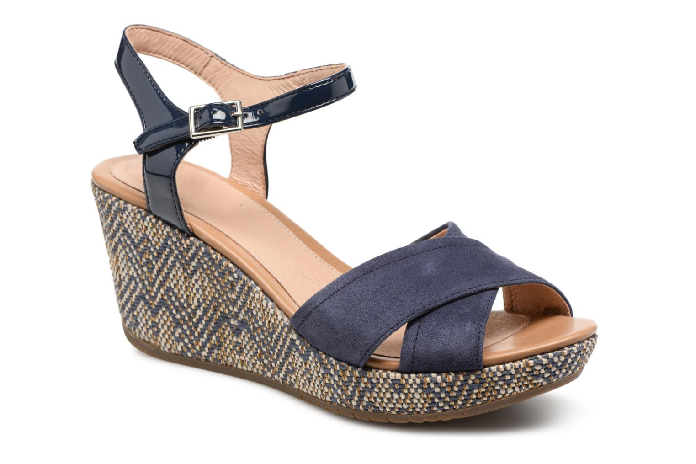 Zapatos promocionales Stonefly Marlene II 5 (Azul) - Sandalias   Venta de liquidación de temporada