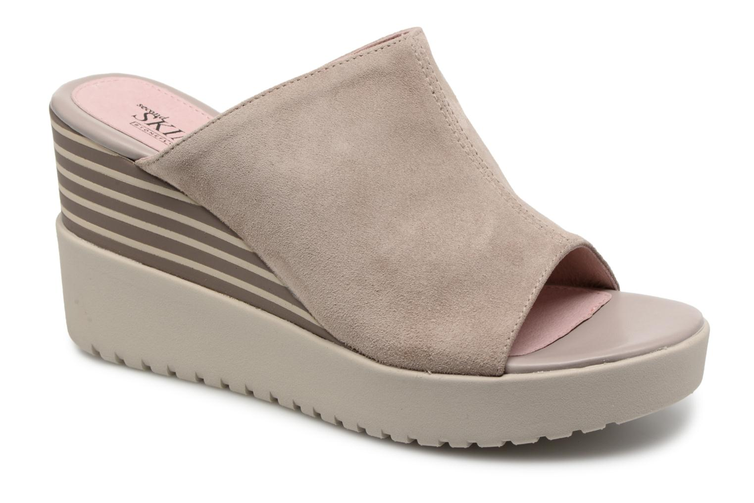 Marques Chaussure femme Stonefly femme Ely 4 Taupe Brown