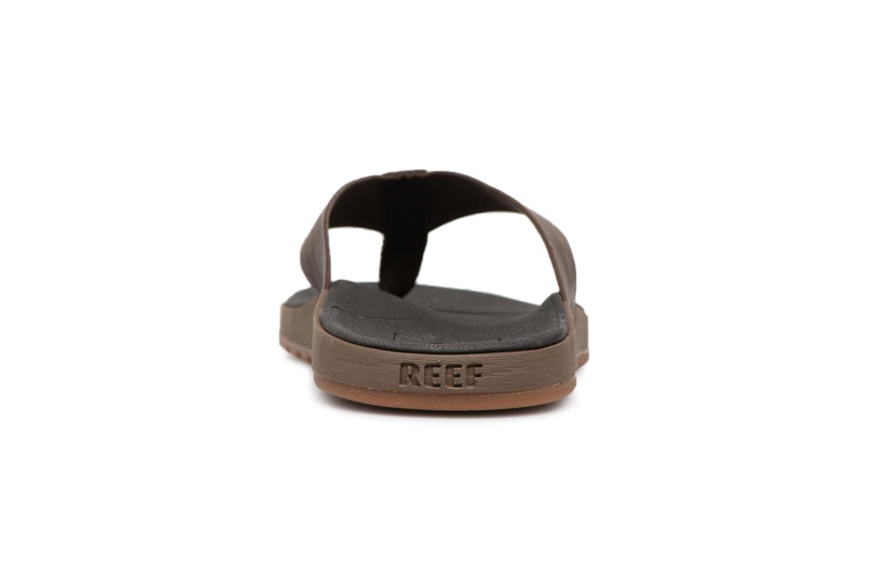 Reef CONTOURED Preis-Leistungs-Verhältnis, VOYBGE (braun) -Gutes Preis-Leistungs-Verhältnis, CONTOURED es lohnt sich,Boutique-4353 67ee5a