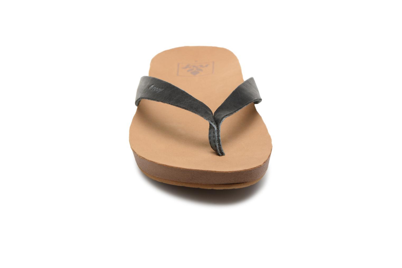 Grandes descuentos últimos zapatos Reef CUSHION BOUNCE COURT (Marrón) - Chanclas Descuento