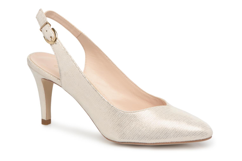 Grandes descuentos últimos zapatos Georgia Rose de Elegante (Beige) - Zapatos de Rose tacón en Más cómodo 75a97b