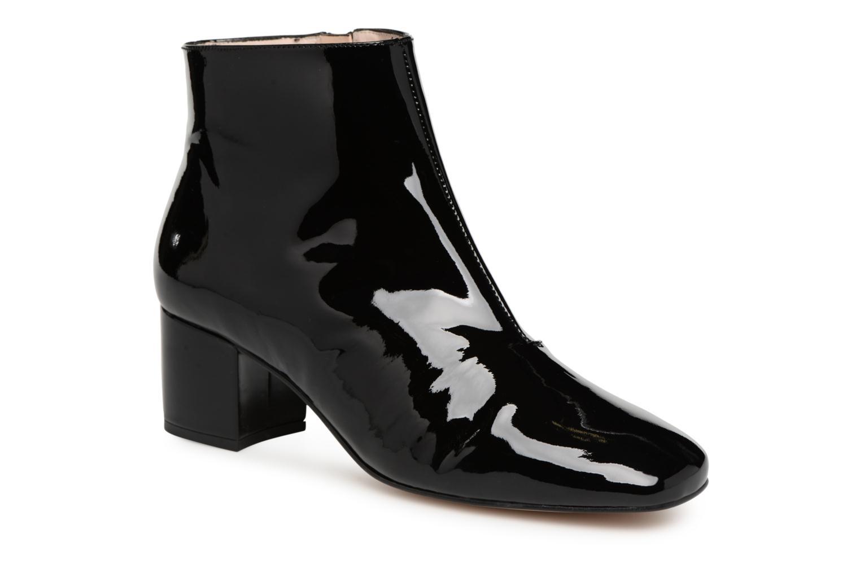 Grandes descuentos últimos Botines zapatos Georgia Rose Seventies (Negro) - Botines últimos  Descuento 993827