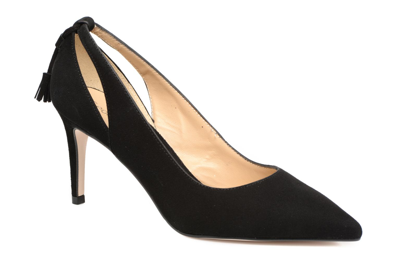 ZapatosGeorgia Rose Sapon (Negro) - Zapatos de tacón mujer   Zapatos de mujer tacón baratos zapatos de mujer 525e6b