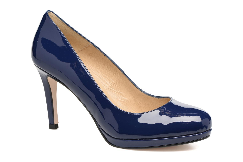 Los últimos zapatos de descuento para hombres y mujeres Georgia Rose Serpatin (Azul) - Zapatos de tacón en Más cómodo