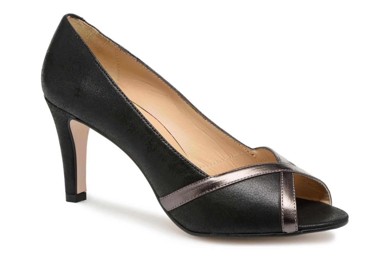 Zapatos promocionales Georgia Rose Sacroisé (Negro) - Zapatos de tacón   Cómodo y bien parecido