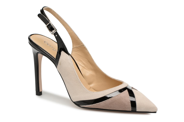 Grandes descuentos últimos zapatos Georgia Rose Sapatch (Beige) - Zapatos de tacón Descuento