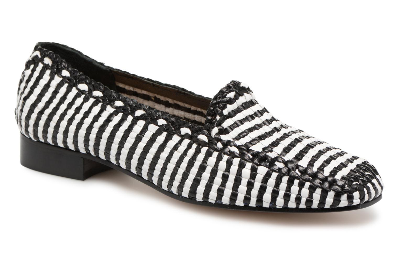 Zapatos promocionales Georgia Rose Stressa (Negro) - Mocasines   Gran descuento