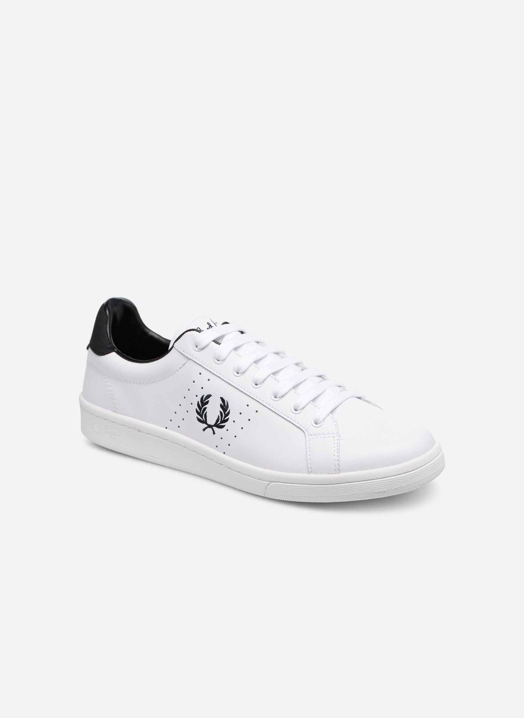 Baskets Homme B721 Leather