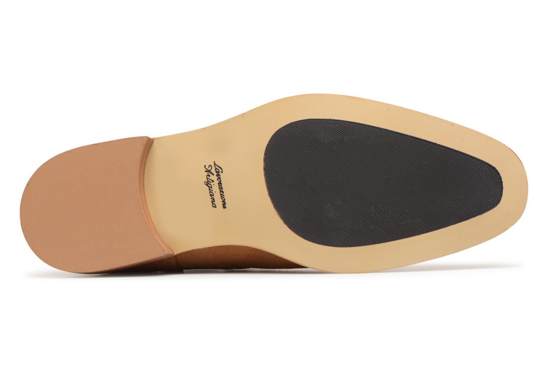 Rilmot 9015/ elastic dk brown