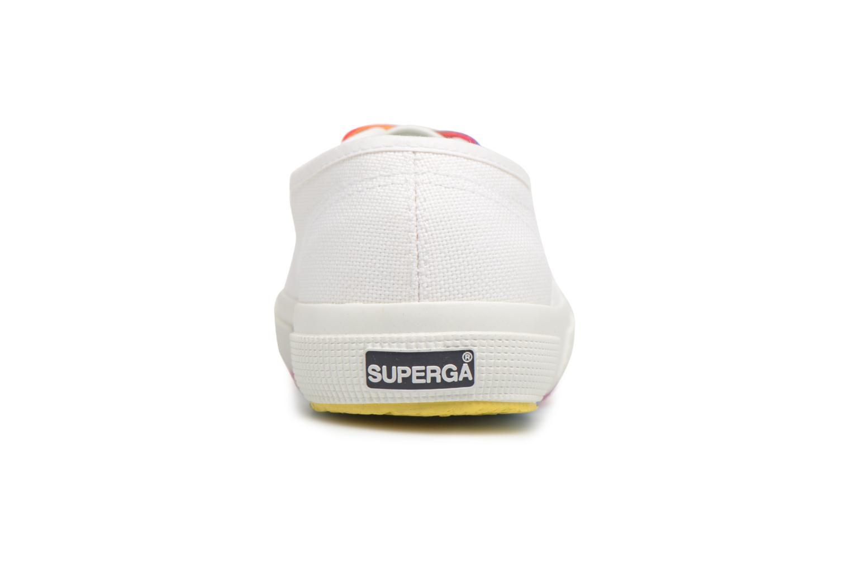Cot 2750 Superga W White Multico 1HpvOq