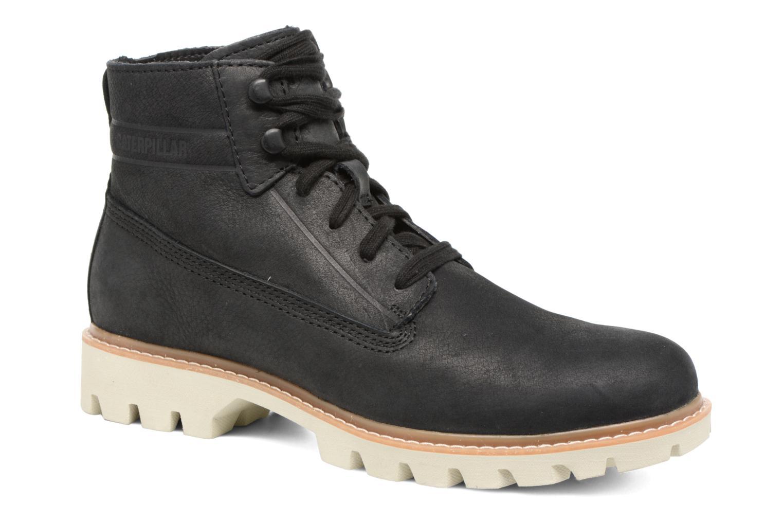 Caterpillar Basis (Noir) - Bottines et boots chez Sarenza (320900)