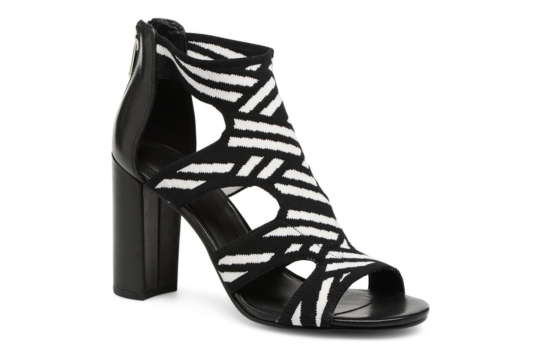 Grandes descuentos últimos zapatos What For Effy (Negro) - Sandalias Descuento