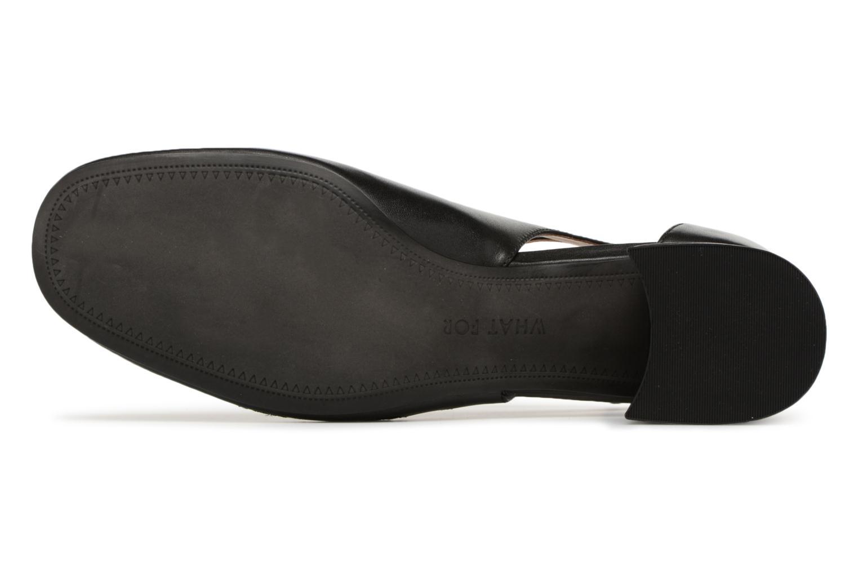 Zapatos promocionales What For Lou WF069 (Negro) - Zapatos de tacón   Los zapatos más populares para hombres y mujeres