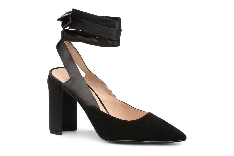 discount sale 14393 bb00b Zapatos promocionales What For Ida (Negro) - Zapatos de tacón Descuento de  la marca