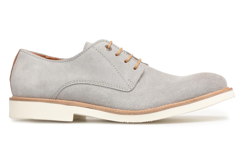 Sheffield - Chaussures À Lacets Pour Les Hommes / Gris Mr Sarenza TlhwXx