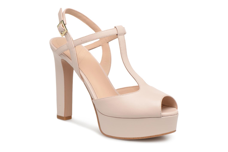 Zapatos promocionales What For Reddy (Beige) - Zapatos de tacón   Cómodo y bien parecido