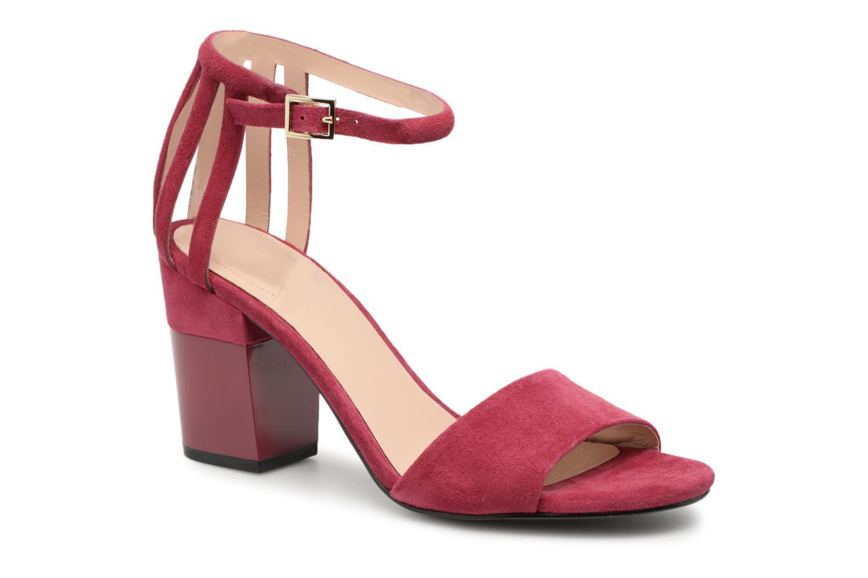 Grandes descuentos últimos zapatos What For Palerme WF462 (Rosa) - Zapatos de tacón Descuento