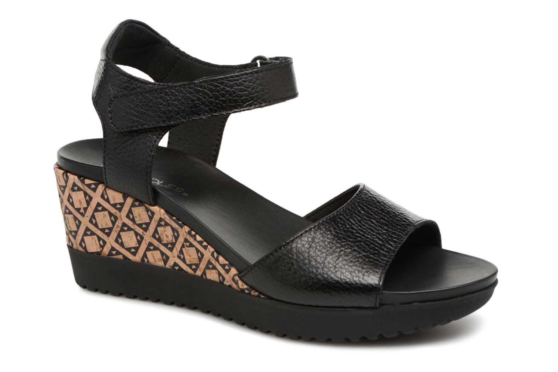 Grandes descuentos últimos zapatos Aerosoles Go In (Negro) - Sandalias Descuento