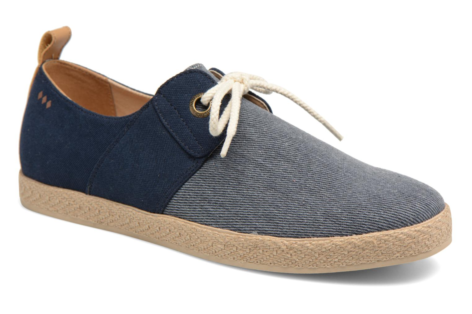 Marques Chaussure homme Armistice homme Cargo One FadedWood M Blue Marine