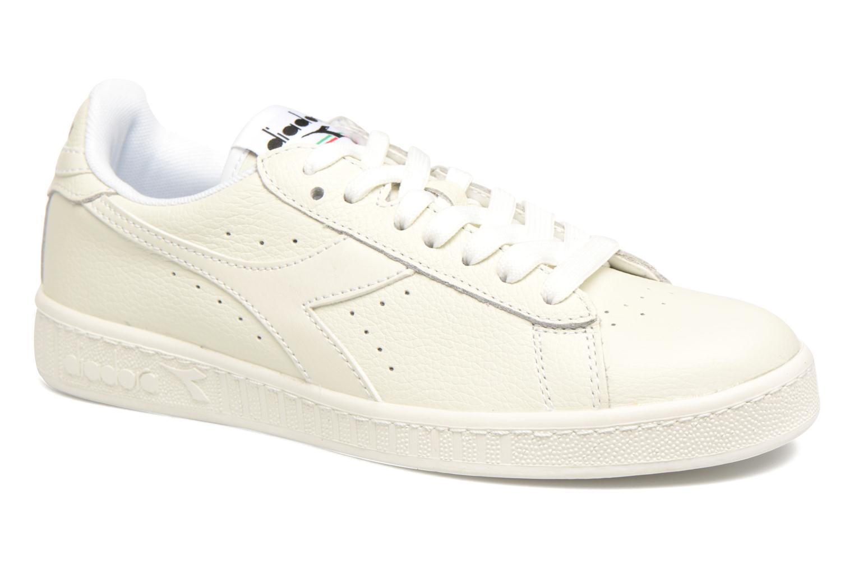 Grandes descuentos últimos zapatos Diadora GAME L LOW W (Blanco) - Deportivas Descuento