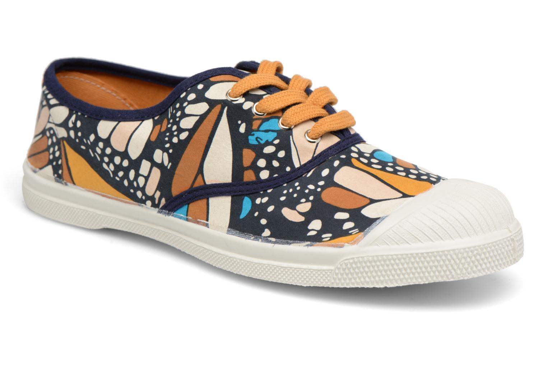 Grandes descuentos últimos zapatos Bensimon Butterfly Silk (Multicolor) - Deportivas Descuento