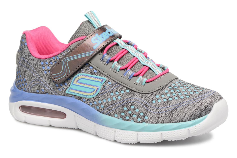 Sneakers Skechers Air Appeal Crazy Crush 2 Grigio vedi dettaglio/paio