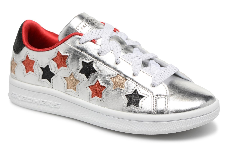 Skechers - Kinder - Omne Lil' Star Side - Sneaker - silber UMqrTWAnyv