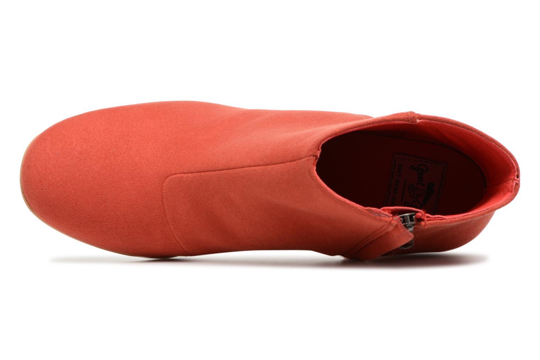 Grandes descuentos últimos zapatos Good Guys Descuento Noah (Rojo) - Botines  Descuento Guys 18d64a