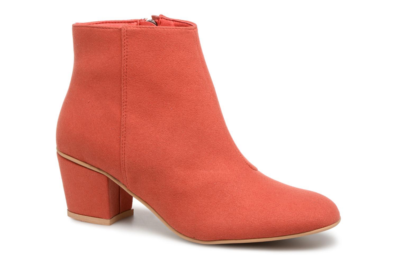 Zapatos promocionales Good Guys Noah (Rojo) - Botines    Descuento de la marca