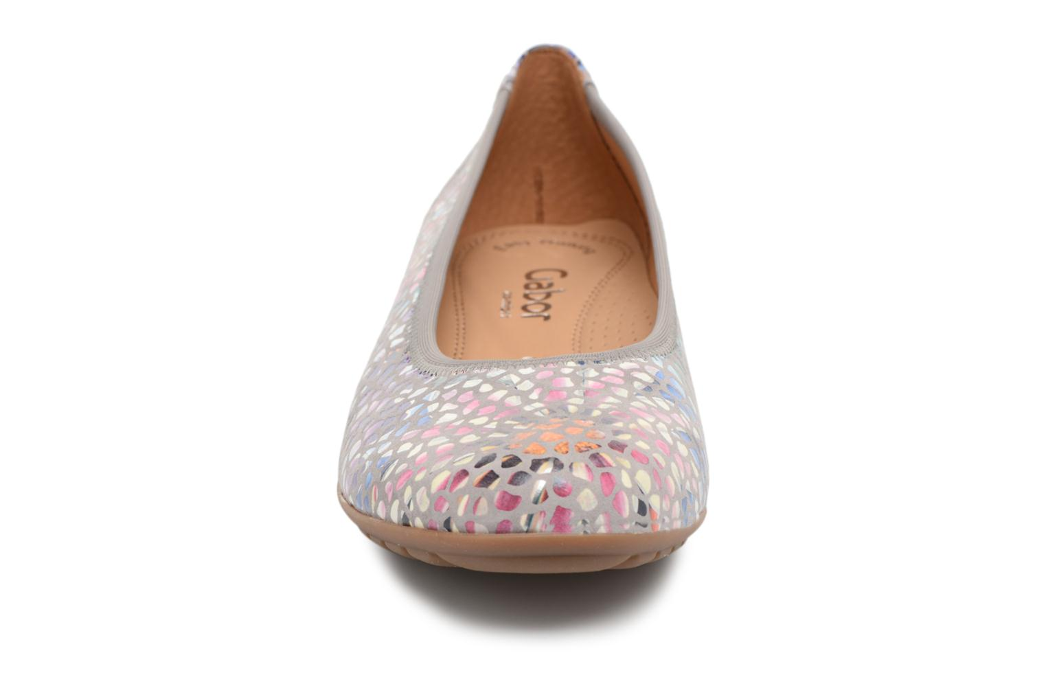 Ballet pumps Gabor Barletta Multicolor model view