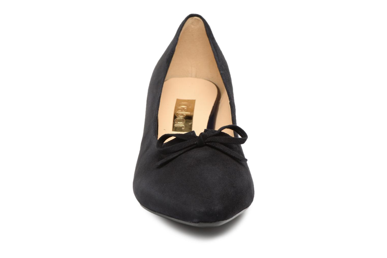 High heels Gabor Valeria Black model view