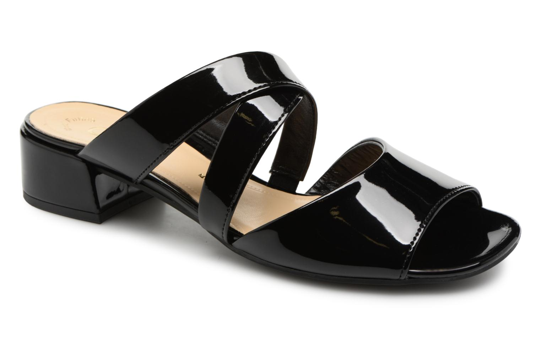 Zapatos promocionales Gabor Kheo (Negro) - Zuecos   Gran descuento