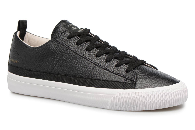 Low Cut Shoe MERCURY LOW LEATHER NBK